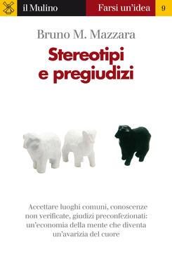 copertina Stereotipi e pregiudizi