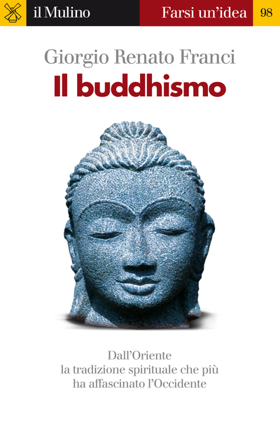 Cover Buddhism