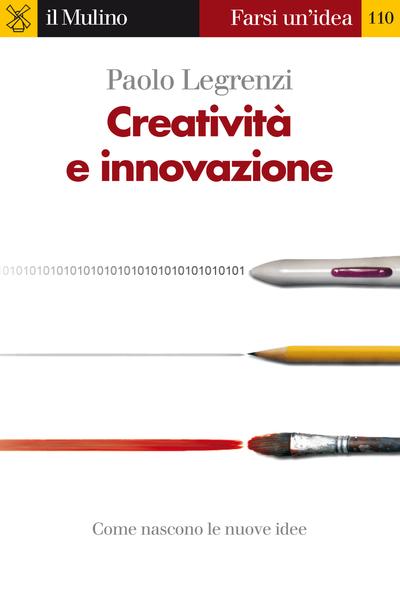 Copertina Creatività e innovazione
