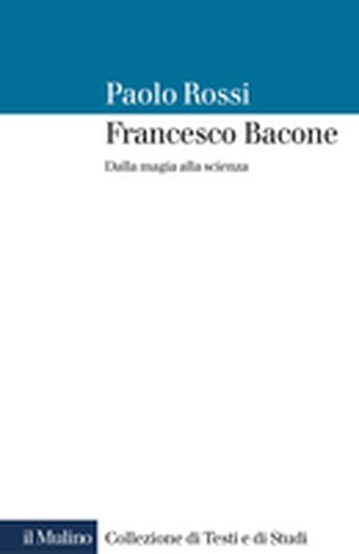 Cover Francis Bacon
