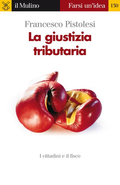 Cover La giustizia tributaria