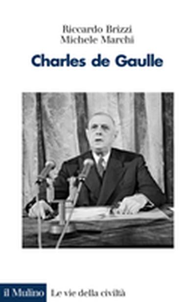 Copertina Charles de Gaulle