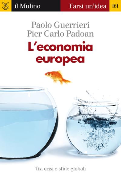Cover The European Economy
