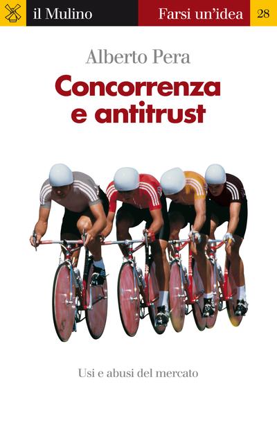 Cover Concorrenza e antitrust