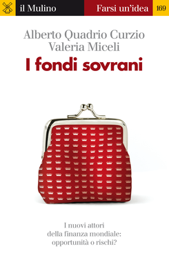 copertina Sovereign Funds
