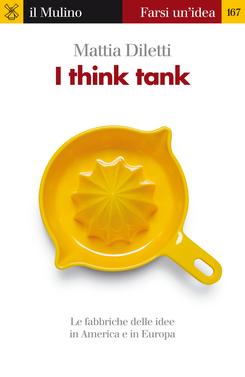 copertina I think tank
