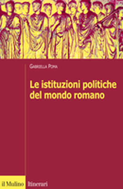 Cover Political Institutions in Ancient Rome