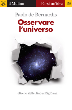 copertina Observing the Universe