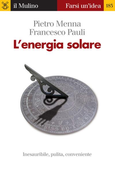 Copertina Solar Energy