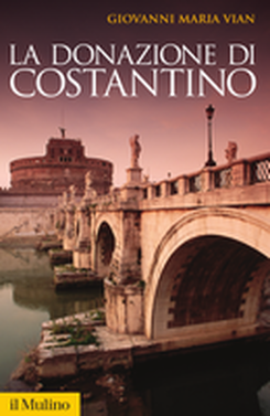 copertina La donazione di Costantino