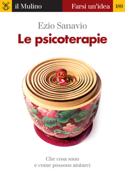 Cover Psychotherapies