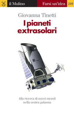 copertina Extrasolar Planets