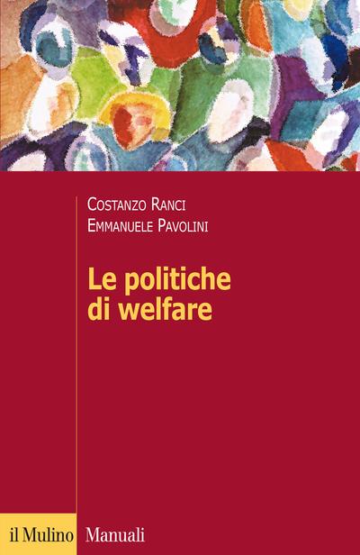 Cover Le politiche di welfare