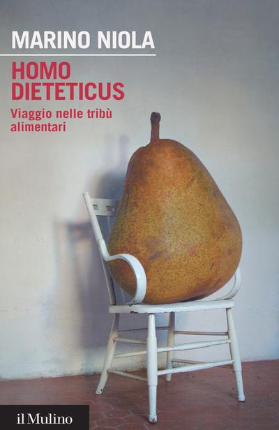 Cover Homo dieteticus