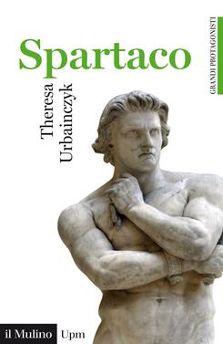 copertina Spartaco