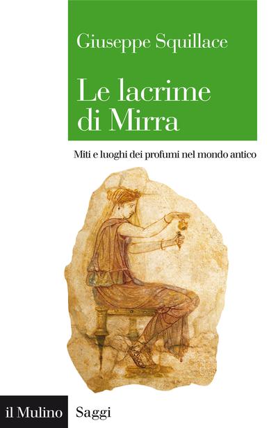 Cover The Tears of Myrrha