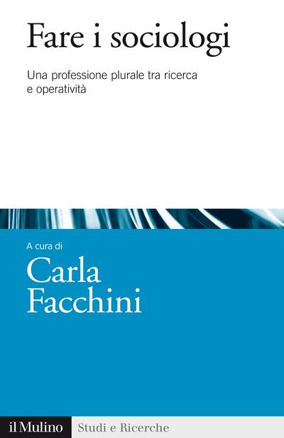 Cover Fare i sociologi