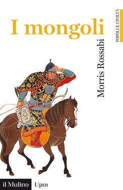 copertina I mongoli