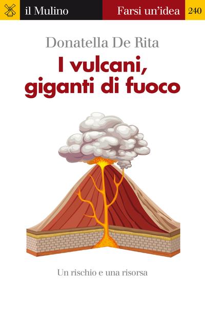 Cover Volcanoes: Giants of Fire