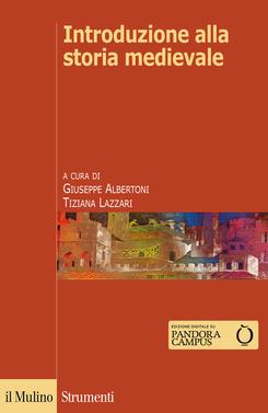 copertina Introduzione alla storia medievale