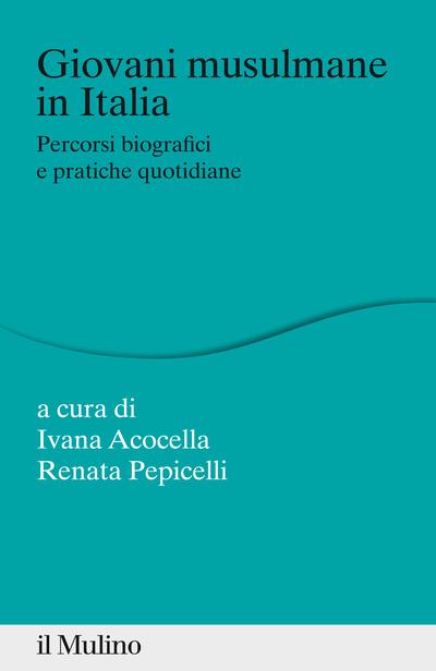 Cover Giovani musulmane in Italia