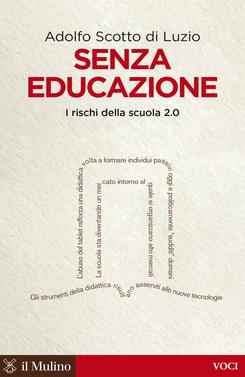 copertina Senza educazione