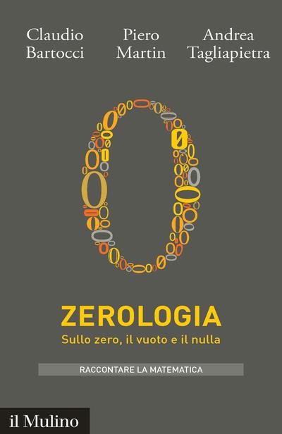 Copertina Zerologia