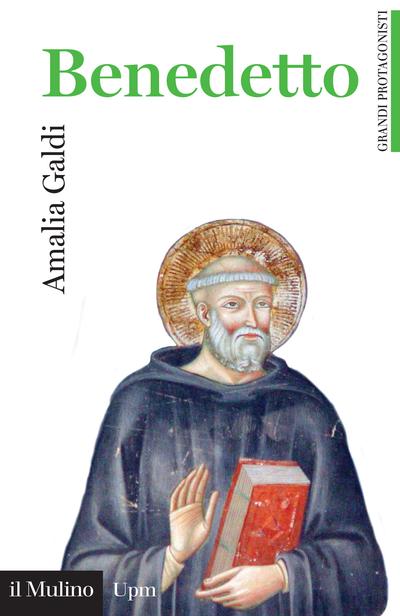 Cover Saint Benedict