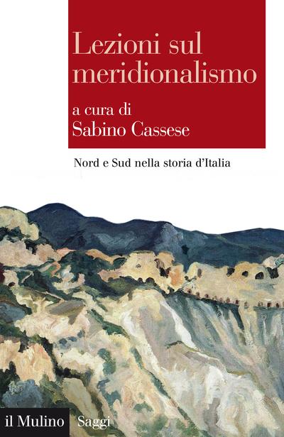 Cover Lezioni sul meridionalismo
