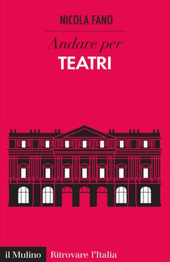 copertina Discover Theatres