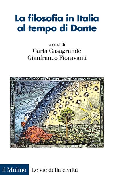 Copertina La filosofia in Italia al tempo di Dante