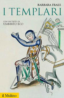 copertina I Templari