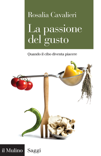 Cover A Passion for Flavour