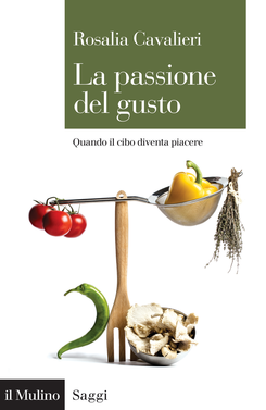 copertina A Passion for Flavour