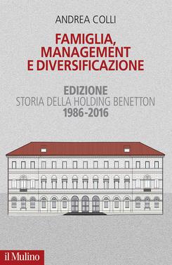 copertina Famiglia, management e diversificazione