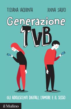 copertina Generazione TVB