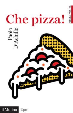copertina Che pizza!