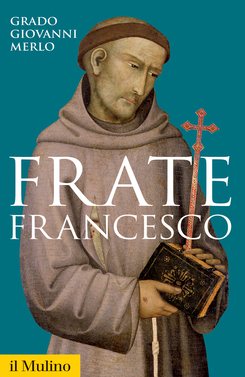 copertina Frate Francesco