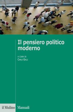 copertina Il pensiero politico moderno