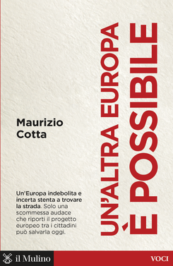 copertina Another Europe Is Possible