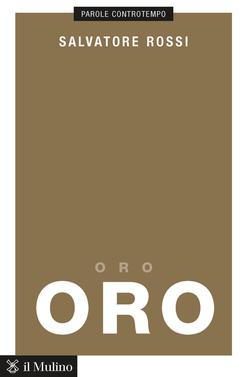 copertina Oro
