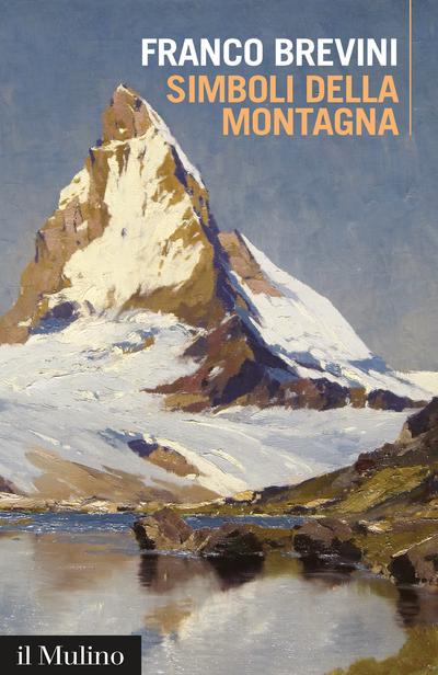 Cover Simboli della montagna