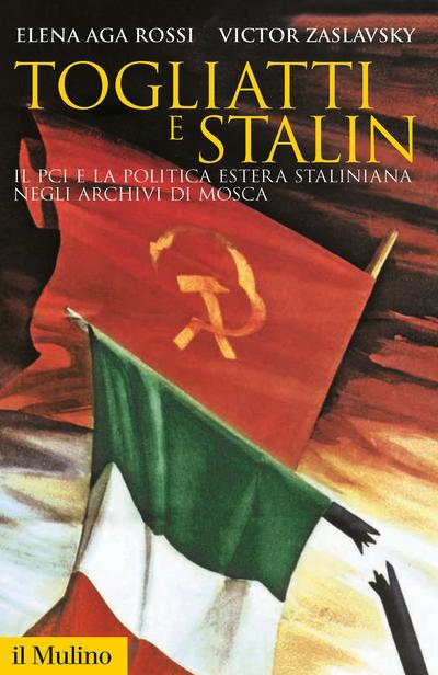 Copertina Togliatti e Stalin