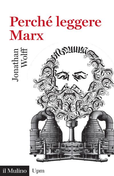 Cover Perché leggere Marx