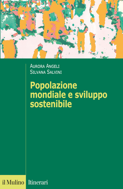 copertina Popolazione mondiale e sviluppo sostenibile