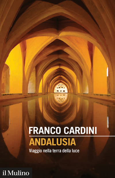 Cover Andalusia