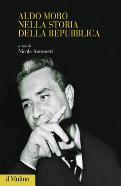 copertina Aldo Moro nella storia della Repubblica