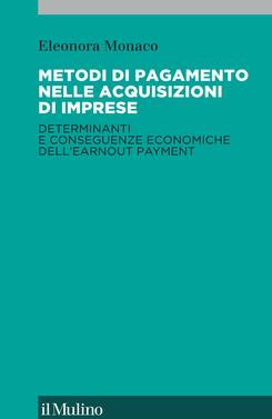 copertina Metodi di pagamento nelle acquisizioni di imprese