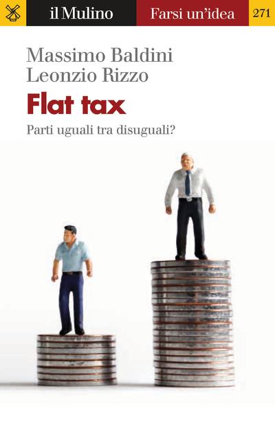 Copertina Flat tax