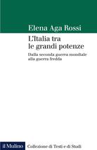 L'Italia tra le grandi potenze